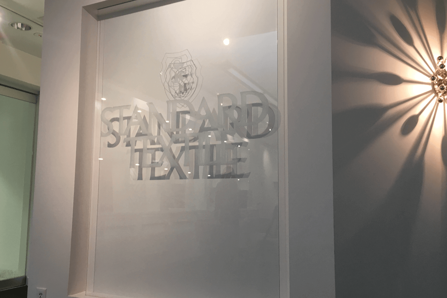 Standard Textile joins Cerkl as partner.