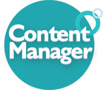 Cerkl content manager badge logo