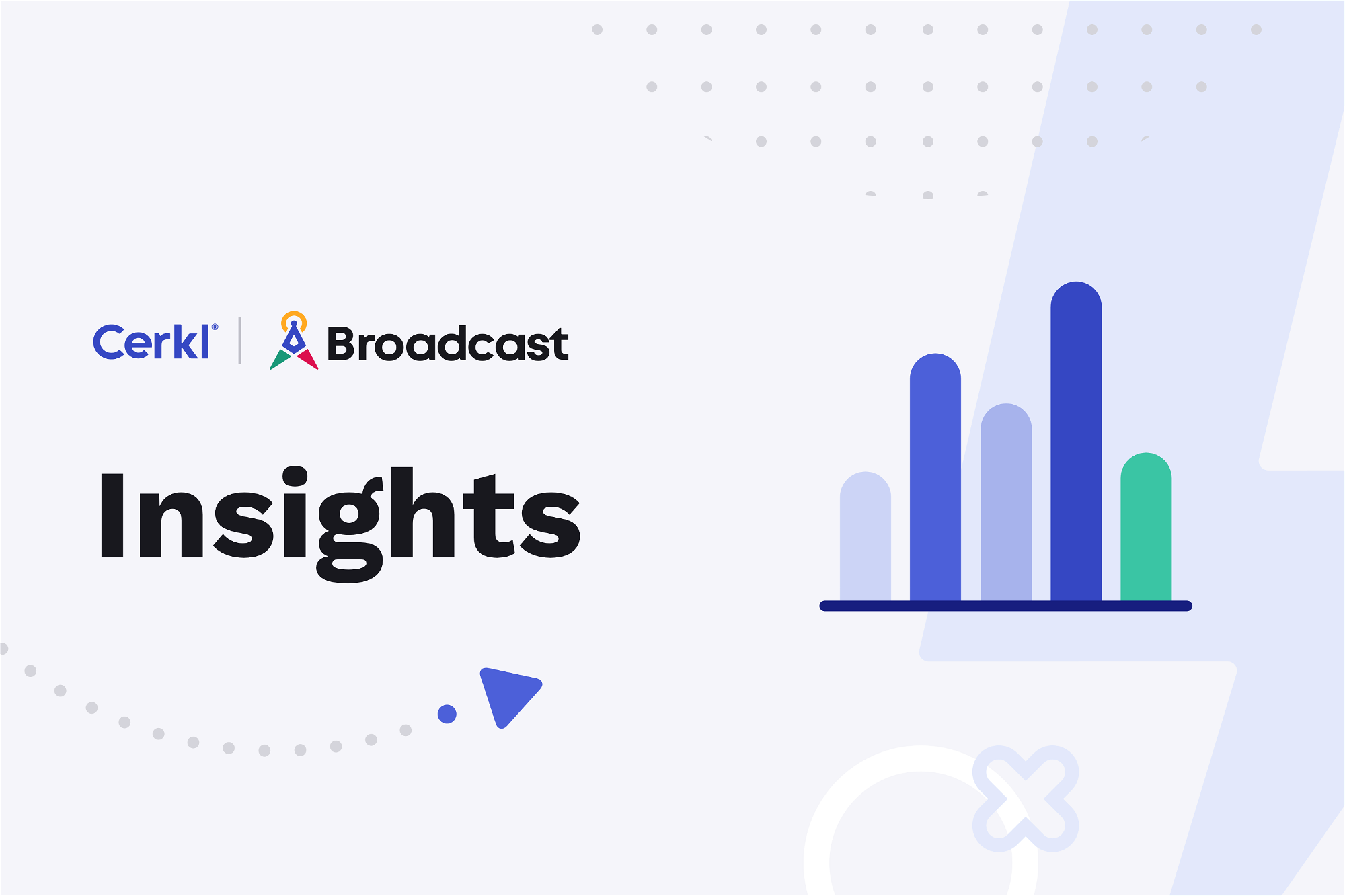 Broadcast Insights, Cerkl Broadcast Insights, Broadcast Analytics, cross-channel measurement, cross-channel comms, cross-channel internal communications, internal communications